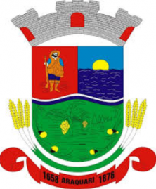PREFEITURA  MUNICIPAL DE ARAQUARI